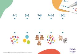 Cahier de coloriages et d'activités créatives pour les enfants
