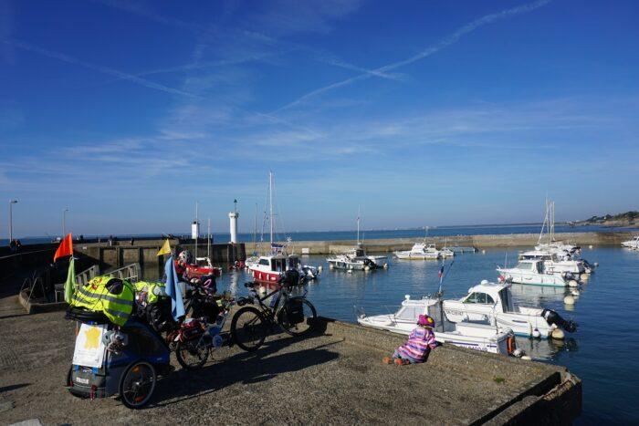 10 raisons de voyager à vélo en France - Mapiwee by Maped